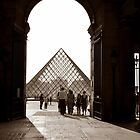 gateway  by Karen E Camilleri
