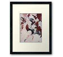 In Time of War Framed Print