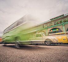 Brighton Breeze VW  by samcmoore