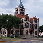 Texas Courthouses by TxGimGim