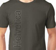 King Of Fonts Unisex T-Shirt