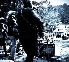 The Little Rebel Stringband- Live! by Jeanne Sheridan
