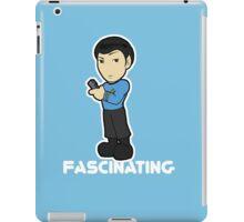 Fascinating iPad Case/Skin