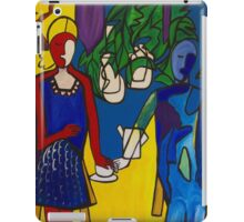 In Harmony iPad Case/Skin