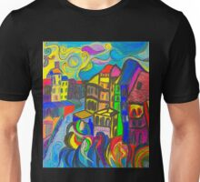 The Wave Unisex T-Shirt