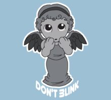 Don't Blink! by RhiMcCullough