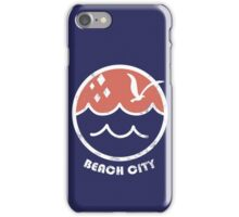 Steven Universe: Beach City  iPhone Case/Skin