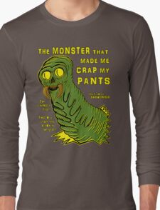 The Monster That... Long Sleeve T-Shirt