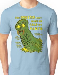 The Monster That... Unisex T-Shirt