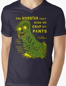 The Monster That... Mens V-Neck T-Shirt