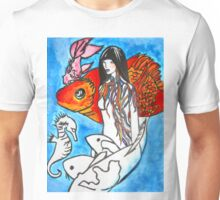 The Sea King's Daughter T-Shirt