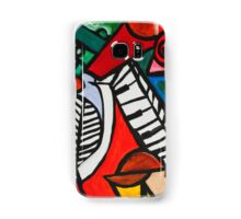 Endless Music Samsung Galaxy Case/Skin
