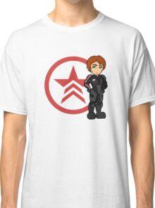 Renegade Shepard Classic T-Shirt