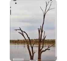 Dead Tree Digitised iPad Case/Skin