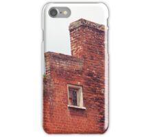 Jonesborough, Tennessee - Small Town Architecture iPhone Case/Skin