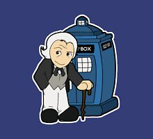 Doctor Number One Unisex T-Shirt