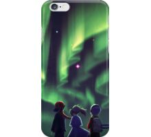[MOTHER] To Magicant iPhone Case/Skin
