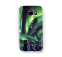 [MOTHER] To Magicant Samsung Galaxy Case/Skin