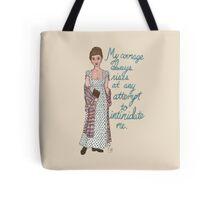 Lizzie Bennett Tote Bag