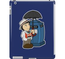 Doctor Number Seven iPad Case/Skin