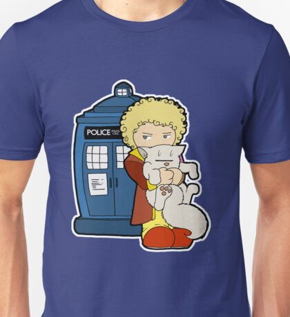 Doctor Number Six Unisex T-Shirt