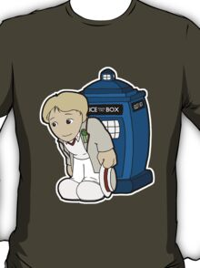Doctor Number Five T-Shirt