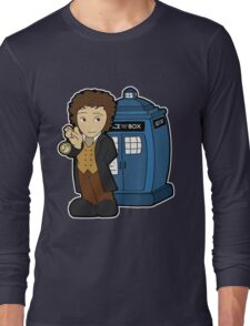 Doctor Number Eight Long Sleeve T-Shirt