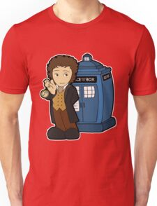 Doctor Number Eight Unisex T-Shirt