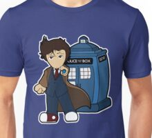 Doctor Number Ten Unisex T-Shirt