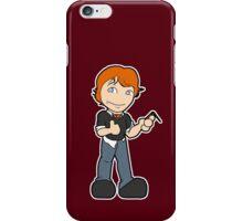 Loyal Gryffindor iPhone Case/Skin
