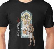 Valentine's Dei Unisex T-Shirt
