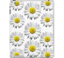 Daisies :3 iPad Case/Skin