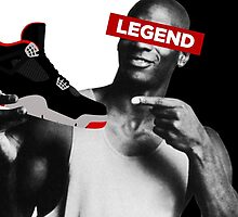 Legend - J4 Bred by tee4daily