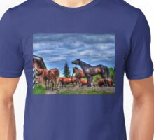 The Whinny Unisex T-Shirt
