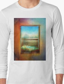 Window to Anywhere T-Shirt