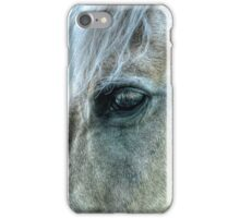 Eye of the Pegasus iPhone Case/Skin