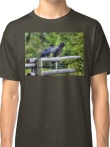 Cut & Paste  Classic T-Shirt