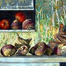 Grandma's Kitchen by Cameron Hampton