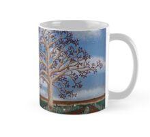 Ellie Tree and Bat Tree Mug