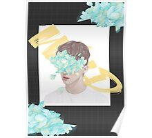 WILD-Troye Sivan Poster