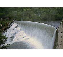 Manton Dam Photographic Print