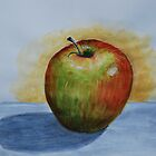 A Single Apple by Geraldine M Leahy