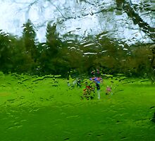 Rained Out Golf Weekend by Raoul Isidro