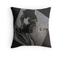 Spann Throw Pillow