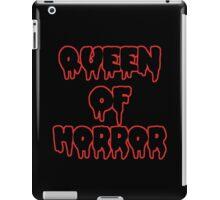 Queen Of Horror iPad Case/Skin
