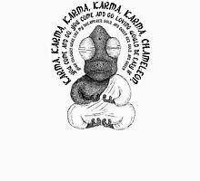 Karma Chameleon Unisex T-Shirt