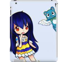 Wendy- The Sky Dragon Slayer iPad Case/Skin