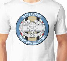 Iraqi Freedom CFMB Unisex T-Shirt
