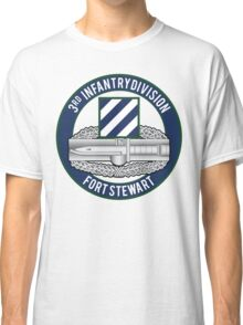 3rd Infantry CAB Classic T-Shirt