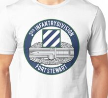 3rd Infantry CAB Unisex T-Shirt